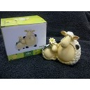 Comic Sheep Money Box