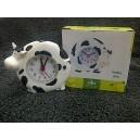 Novelty Cow Clock