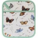 Ulster Weavers Pott Mitt Butterflies
