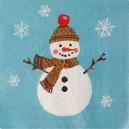 Ulster Weavers Christmas paper napkins